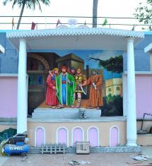 Yonan prophet's grotto - 10 stations